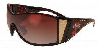 GLOBAL VISION EYEWEAR Sunglasses FAST LANE AST