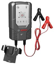 BOSCH Battery/Charger C7