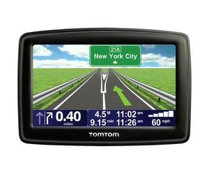TOMTOM GPS System 4ET03
