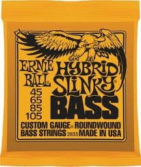 ERNIE BALL Musical Instruments Part/Accessory 2833