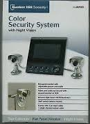 BUNKER HILL SECURITY Projection Equipment 60565