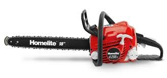 HOMELITE Chainsaw 4218C