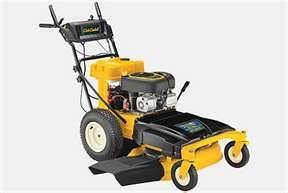 CUB CADET Lawn Mower CC760ES