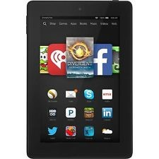 AMAZON Tablet FIRE HD 7 4TH GENERATION