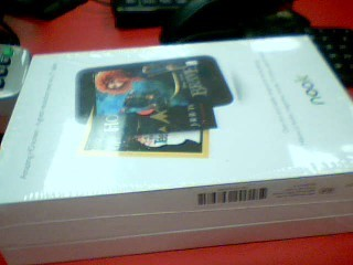 "BARNES & NOBLE Tablet NOOK HD 7"""