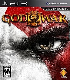 SONY Sony PlayStation 3 Game GOD OF WAR (GH)-PS3