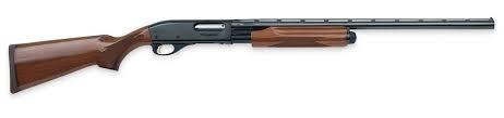 REMINGTON FIREARMS Shotgun WINGMASTER 870TB