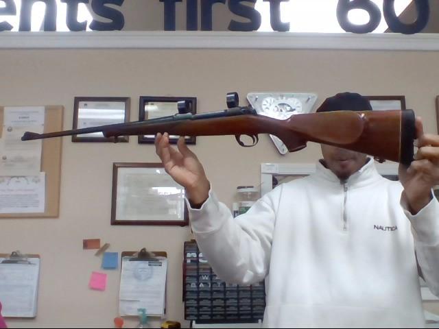 THE BIRMINGHAM SMALL ARMS CO Rifle LTD.-ENGLAND