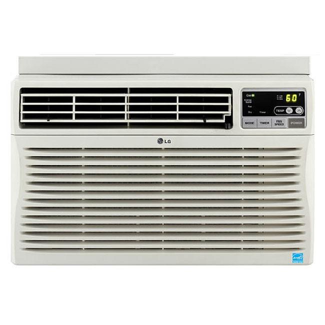 LG Air Conditioner LW1011ER