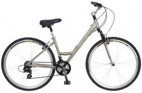 SCHWINN Hybrid Bicycle AVENUE