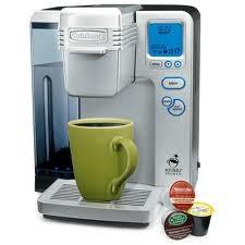 CUISINART Coffee Maker SS-700FR