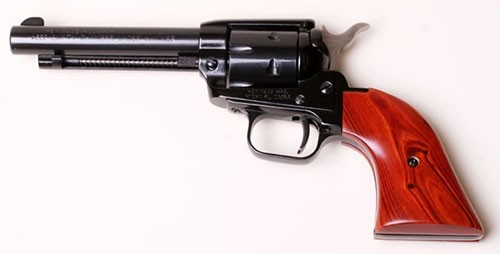 HERITAGE FIREARMS Revolver RR22MB4