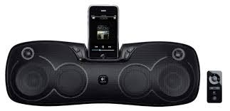 LOGITECH IPOD/MP3 Accessory S715I