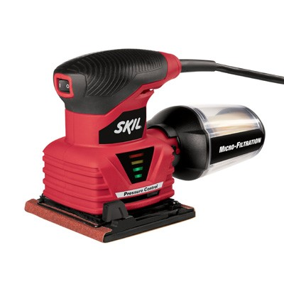 SKIL Vibration Sander 7292