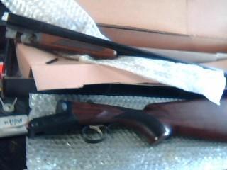MOSSBERG Shotgun 77083