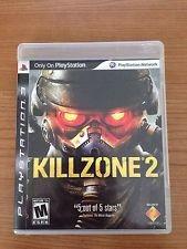 SONY Sony PlayStation 3 Game PLAYSTATION 3 KILLZONE2