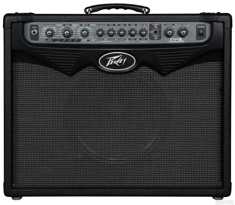 PEAVEY Electric Guitar Amp VYPYR 75