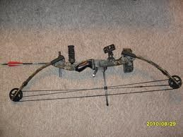 HIGH COUNTRY ARCHERY Bow POWER FORCE X1