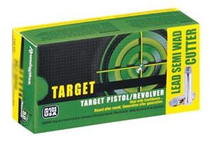 REMINGTON FIREARMS Ammunition RTG45C1 45LC