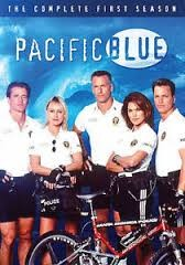 PACIFIC BLUE THE COMPLETE FIRST SEASON (1996) ON DVD