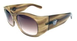 Versace 4037-M Sunglasses