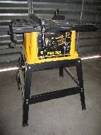 Pro tech 10 table saw model 4106 buya Pro tech table saw