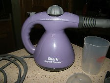 SHARK VACUUM Carpet Shampooer/Steamer SC505