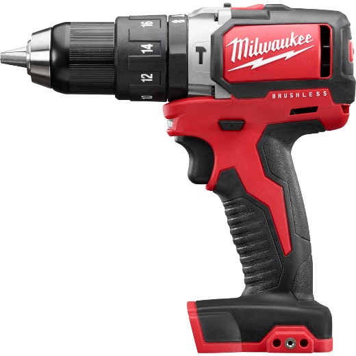 MILWAUKEE Cordless Drill 2702-20