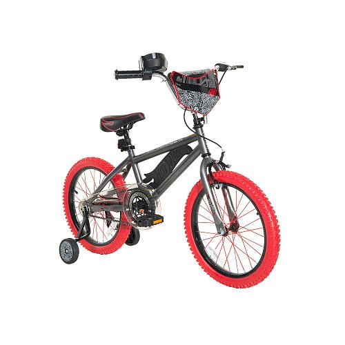 DYNACRAFT Children's Bicycle HOTWHEELS BIKE