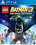 LEGO BATMAN 3 - PS4
