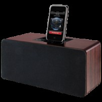 ILIVE Music Box ISP500CWT