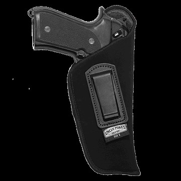 UNCLE MIKES Holster 89051 RIGHT HAND