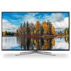 SAMSUNG Flat Panel Television UN55H6400AF