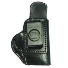 TAGUA GUN LEATHER Accessories SOFT-305