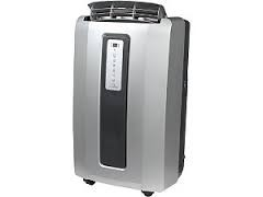 COMMERCIAL COOL Air Conditioner CPF12XHL-LP