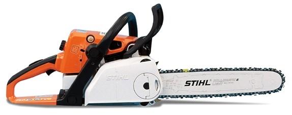 STIHL Chainsaw MS250C