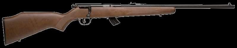 SAVAGE ARMS Rifle MARK 1