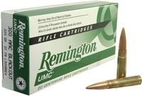 REMINGTON ARMS COMPANY Ammunition L300AAC4