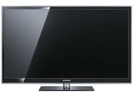 SAMSUNG Flat Panel Television TV PN43D450A2