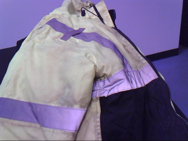 TINGLEY REFLECTIVE COAT