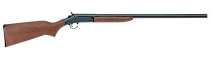 NEW ENGLAND FIREARMS Shotgun PARDNER MODEL SB1
