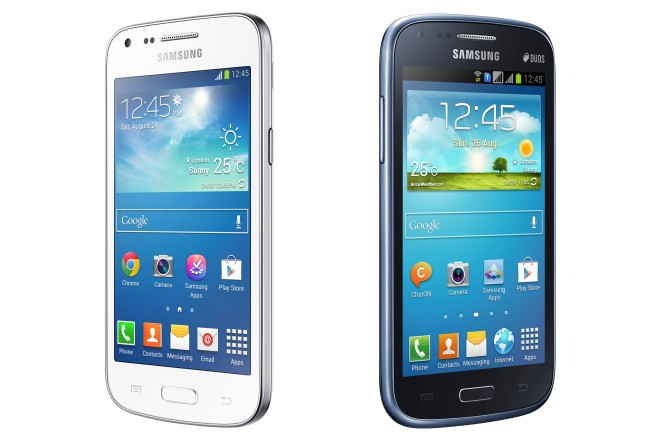 SAMSUNG Cell Phone/Smart Phone SM-S765C