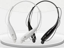 LG Headphones BLUETOOTH APT X
