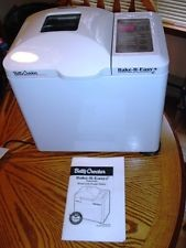 PILLSBURY Miscellaneous Appliances AUTOMATIC BREAD DOUGH MAKER 1021