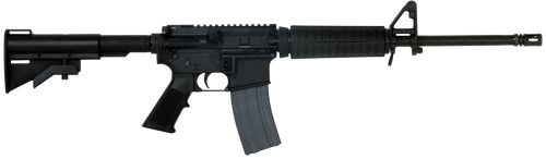 HIGH STANDARD Rifle HSA-15