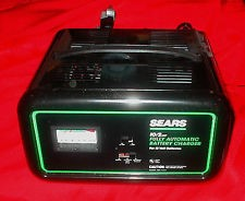 SEARS Battery/Charger 200.71212