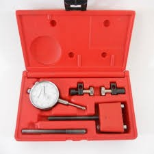 SNAP ON Measuring Tool PMF136 DIAL TEST SET