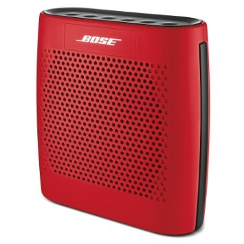 BOSE Speakers SOUNDLINK COLOR (RED)
