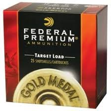 FEDERAL AMMUNITION Ammunition T280 8.5