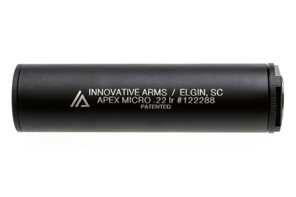 INOVATIVE ARMS Pistol APEX MICRO .22LR